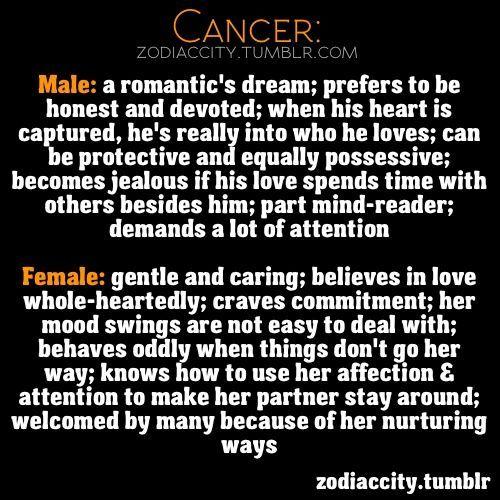 Cancer Horoscope Funny