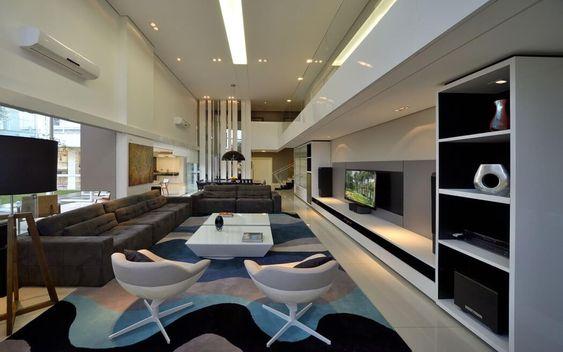 Casa+Jabuticaba+by+Raffo+Arquitetura