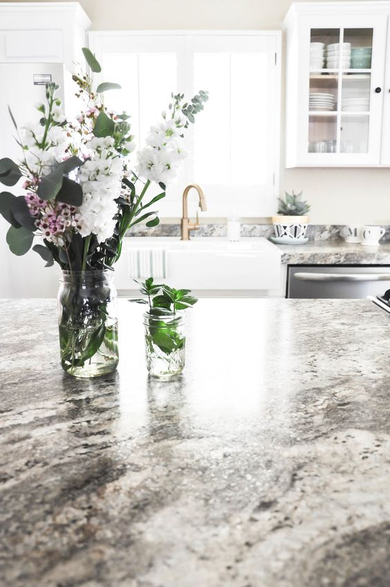 Our 48 Hr Surprise Kitchen Makeover Blog Love And