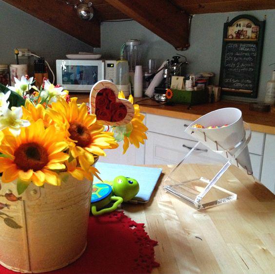 @ Matteo_and_Eleonora's #kitchen