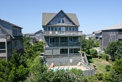 FRISCO Vacation Rentals | Dreamweaver - Oceanside Outer Banks Rental | 552 - Hatteras Rental