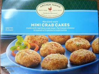 ... Crab Cakes reviewed | Appetizers | Pinterest | Mini Crab Cakes, Crabs