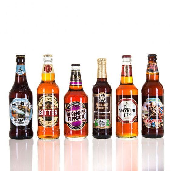 Best Ale Collection. Eine Sammlung für alle Freunde des guten Ales.