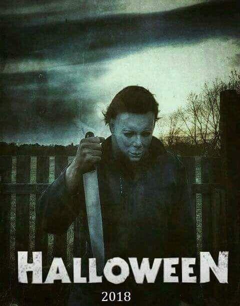 Jeff Grettler Jeffgrettler Twitter Halloween Film Horror Movie Icons Horror Movie Characters