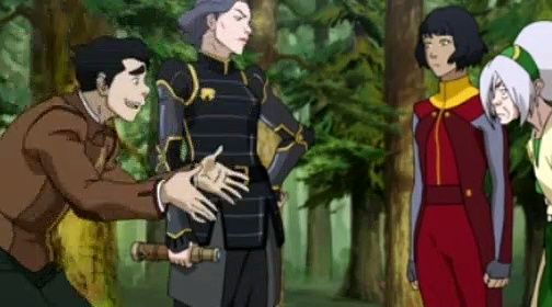Ver Avatar La Leyenda De Korra Temporada 4 Capitu Avatar La Leyenda La Leyenda De Korra Korra