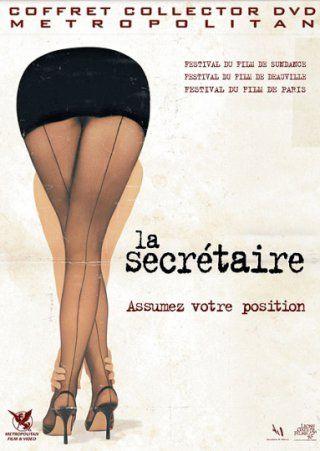 Film érotique : La secrétaire