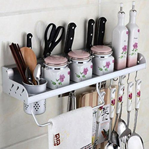 Xtraordinary Home Products Compact Kitchen Organizer ** More info