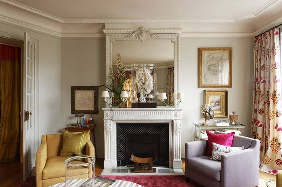 The French Way to Refresh Your Décor - WSJ