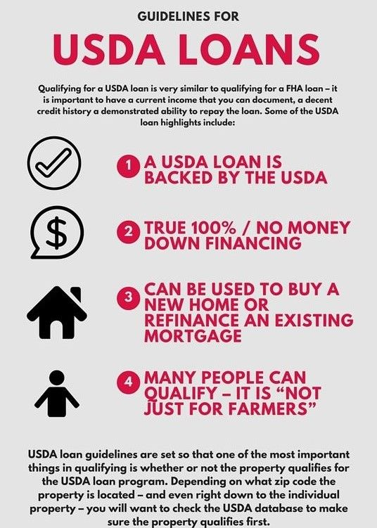 Kentucky Usda Rural Housing Loans How Are Collections On Credit Report Handled For A Kentucky Usda Rural Housin Usda Loan Mortgage Tips Mortgage Loan Officer