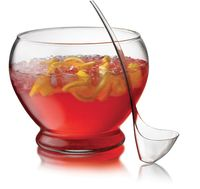 Punch Bowl- 2 pc