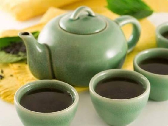 Chá Emagrecedor - Ideal Receitas