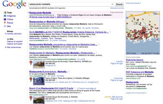 Maximizar optimización de motores de búsqueda local Consejos sobre la optimización de motores de búsqueda local. Prácticas sobre qué debería hacer para conseguir y maximizar sus objetivos de optimización para motores de búsqueda local.