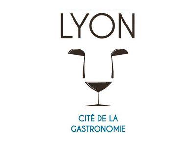 Lyon - cité de la gastronomie - affiche