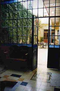 Reforma de casa chorizo mis ventanas puertas favoritas - Reformas de casas antiguas ...