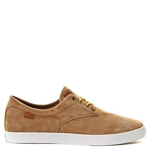 Herren Sneaker HUF Sutter Sneakers - http://on-line-kaufen.de/huf/herren-sneaker-huf-sutter-sneakers