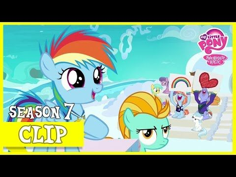 Mlp Fim Scootaloo Meets Rainbow Dash S Parents Parental Glideance Hd Youtube My Little Pony Games Mlp My Little Pony Rainbow Dash She can't wait to become a member of rainbow's family. mlp fim scootaloo meets rainbow dash