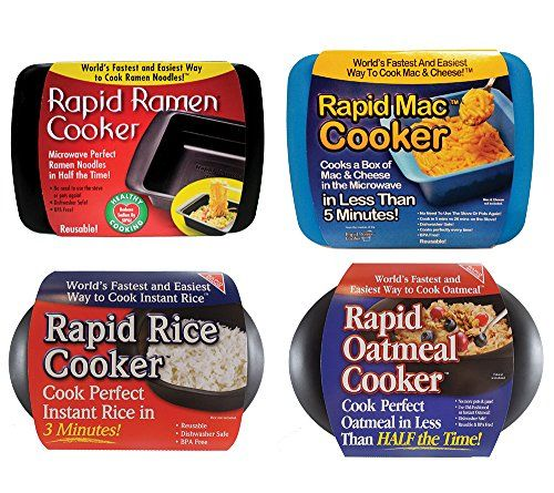 College Dorm Kitchen Cooking Set - Microwave Cooker for Rapid Ramen Noodles, Mac & Cheese, Oatmeal, and Instant Rice Rapid Ramen Cooker http://www.amazon.com/dp/B014LMJ1ZM/ref=cm_sw_r_pi_dp_T7kxwb1TZ3HE3