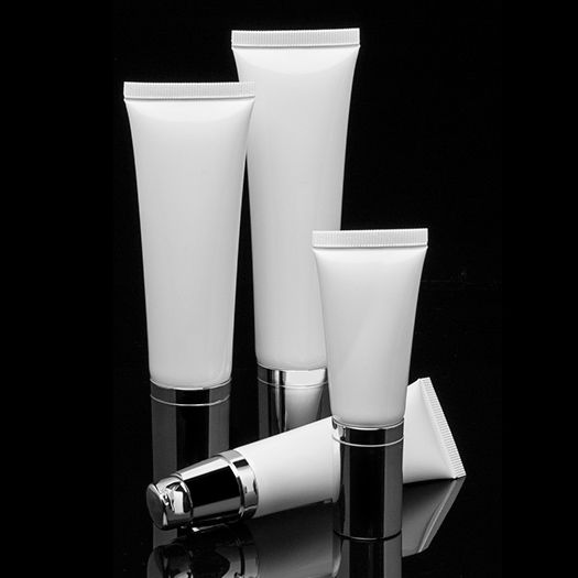 PURE Airless Tubes from #FusionPKG