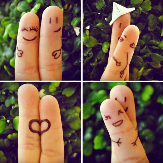 Descubre en la etapa del amor en que te encuentras!!!