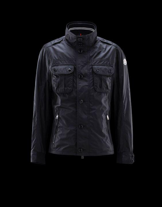 moncler mens spring jackets