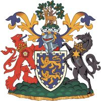 Berkshire (county in England)