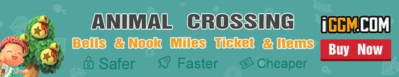 Buy Nook miles Ticket