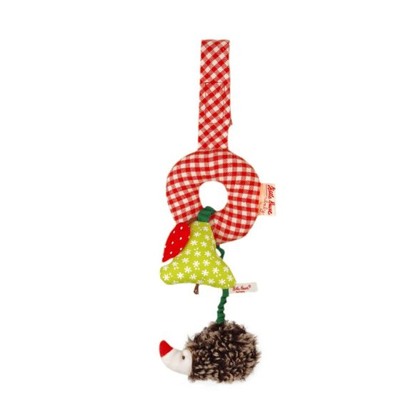 Käthe-Kruse Puppen - Spielzeug - Hedgehog Paul Mini Mobile