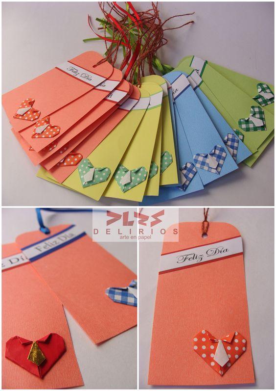 Origami. Día del Padre!!