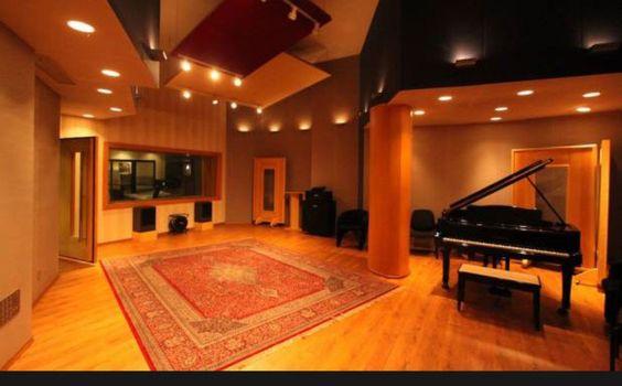 banda em estúdio - Pesquisa Google