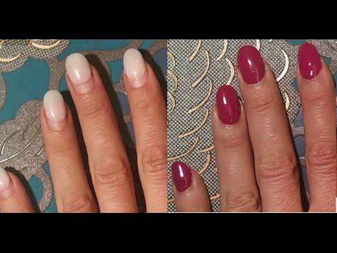 Trick Gegen Rausgewachsene Fingernagel Gelnagel Auffrischen Ohne Refill Kaschieren Youtube Dior Nagellack Chanel Nagellack Nagel Auffullen