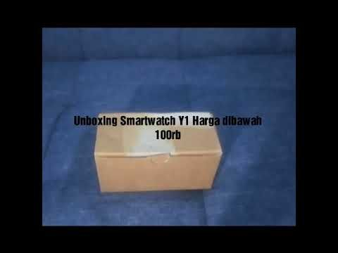 Smart Watch Unboxing Smartwatch Y1 Digital Watches Smart Watch Unboxing Smart Watch Android