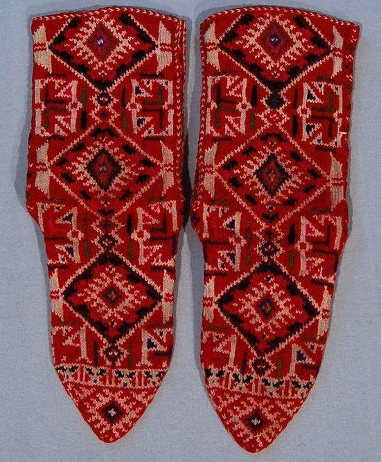 Мъжки чорапи, чорапи Преспанско / Ман, Преспа Regino: