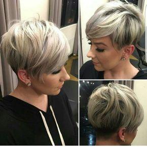 Frauen Frisur Hinten Kurz Freche Kurzhaarfrisuren Kurzhaarfrisuren Haarschnitt Kurz