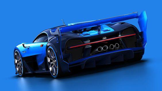 Renault Sandero RS já pode ser configurado no site oficial, o Bugatti Vision…
