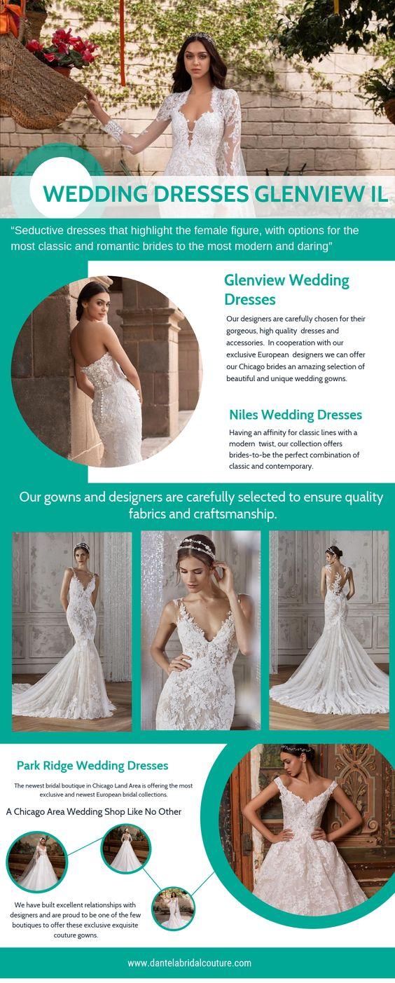 Wedding Dresses Glenview IL
