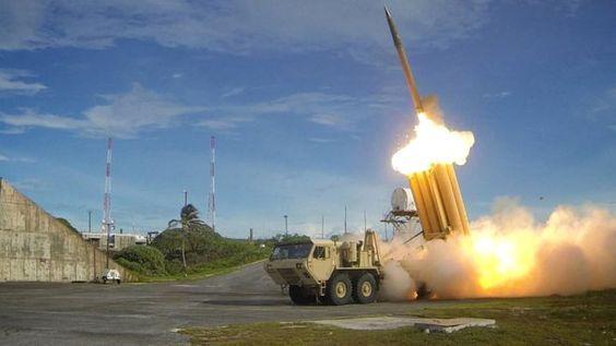 Coreia do Sul e EUA concordam na implantação do sistema de mísseis THAAD
