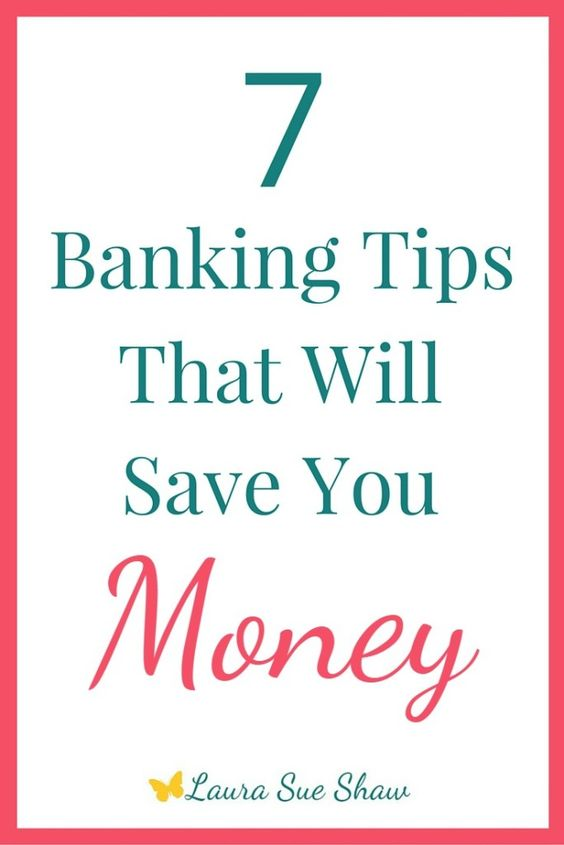 Are you using your bank to its full advantage? Learn some simple strategies to better manage your finances and save some money!