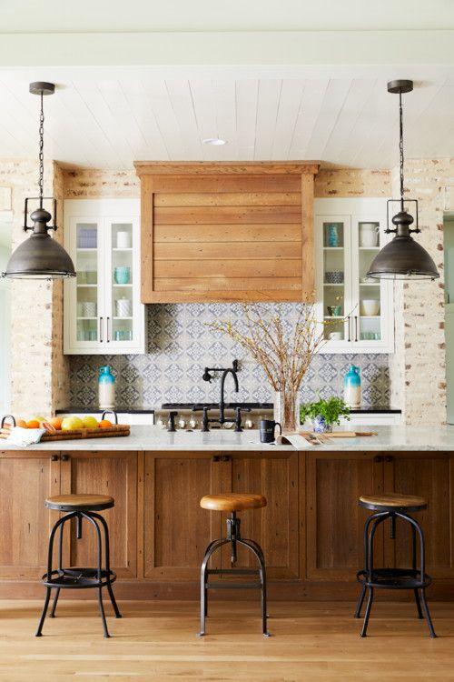 Earth Tone Kitchen Earth Tones Kitchen Kitchen Decor Tiles Home Decor Kitchen