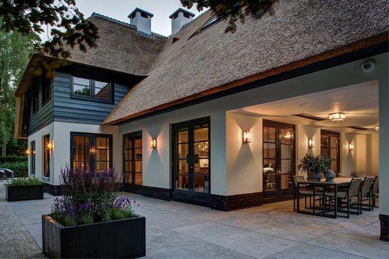 Kabaz (Project) - Droomvilla Blaricum - PhotoID #296175 - architectenweb.nl
