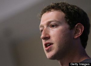 PHOTOS: Forbes' Richest People In The World