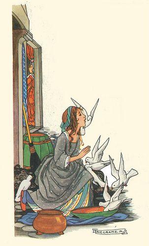Cinderella, assepoester