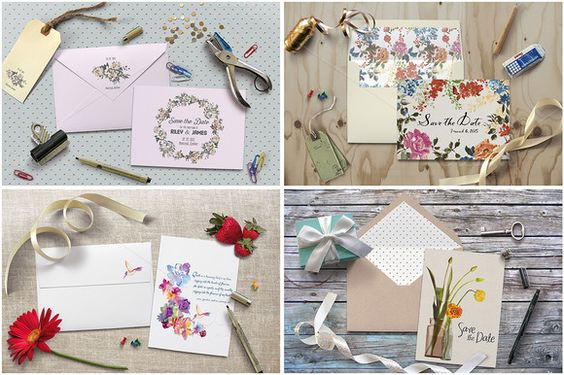 5x7 Card/Envelope/Objects Mock Up 2 by JSquarePresents on Creative Market
