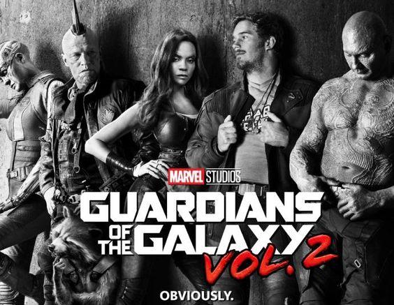 Guardianes de la Galaxia Volumen 2 es una próxima película estadounidense de superhéroes basada en el equipo de superhéroes Guardianes de...