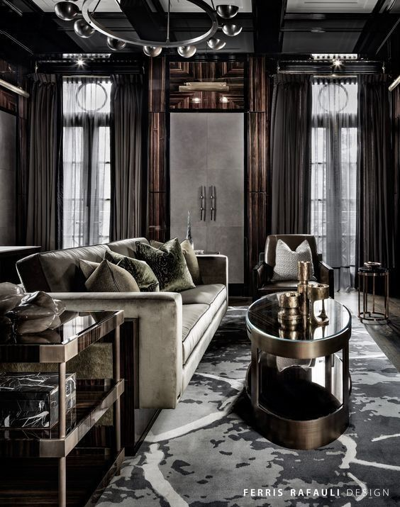 Ferris Rafauli Is One Of The Best Interior Designers In The World