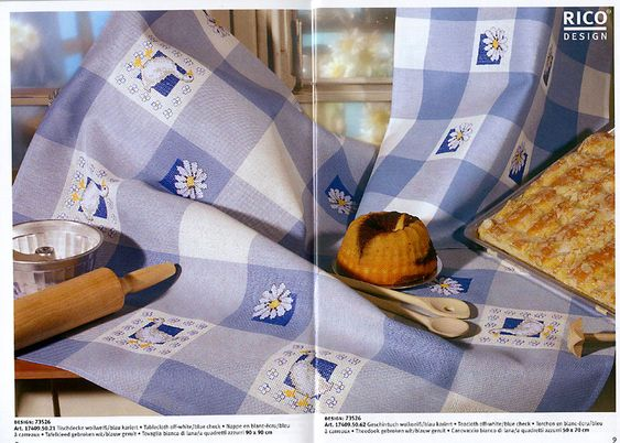 toalha de mesa- patos