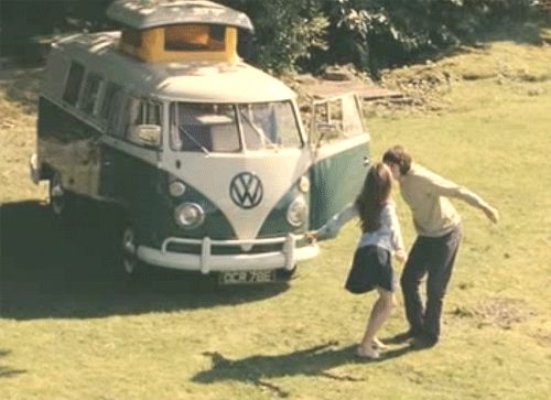 Your parents still danced like they did at Woodstock. | 29 Signs You Were Raised By Hippies