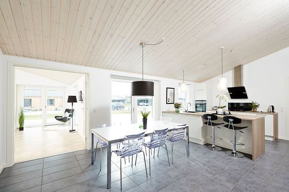 alrum #huscompagniet #inspiration #indretning #husbyggeri #indretning ...