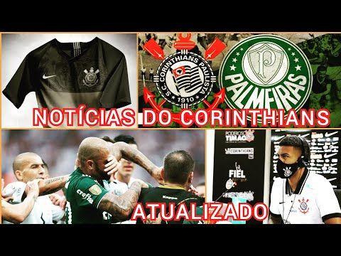 Estreia De Leo Natel Corinthians Tv Noticias De Hoje Do Timao Youtube Noticias De Hoje Noticias Jogo Do Corinthians