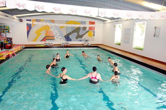 Hidroterapia: conheça os benefícios da fisioterapia feita na água
