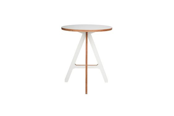 ByALEX - A Table in White